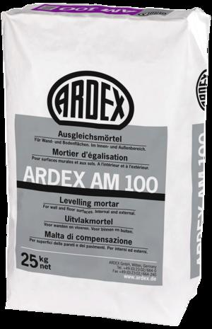 Izlīdzinošā java ARDEX AM 100
