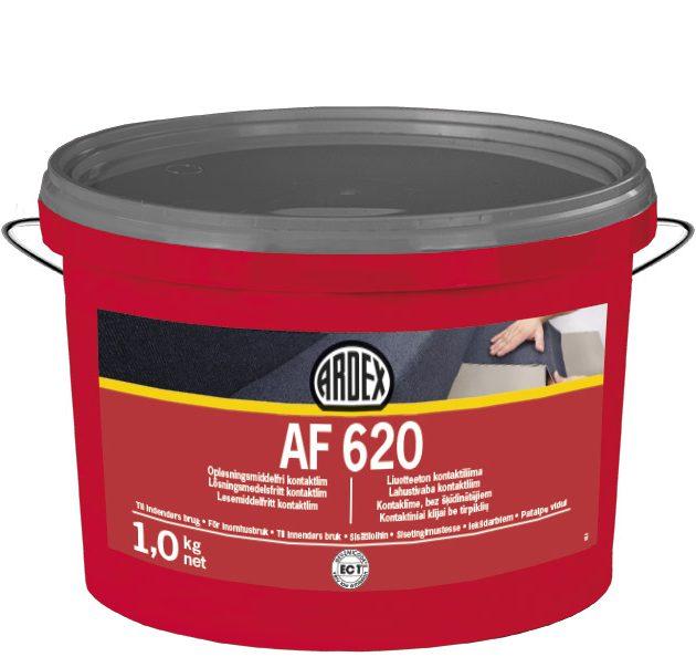 Kontaktlīme grīdas segumiem ARDEX Premium AF620
