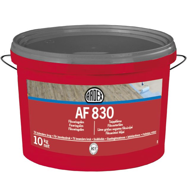 Līme grīdas segumu fiksācijai ARDEX AF830