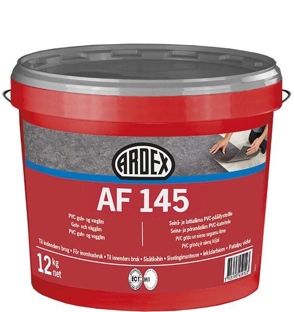 PVC segumu līme sienām un grīdām ARDEX AF 145