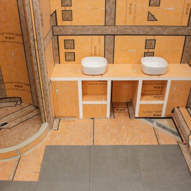 Mitrumizturīgas celtniecības plāksnes