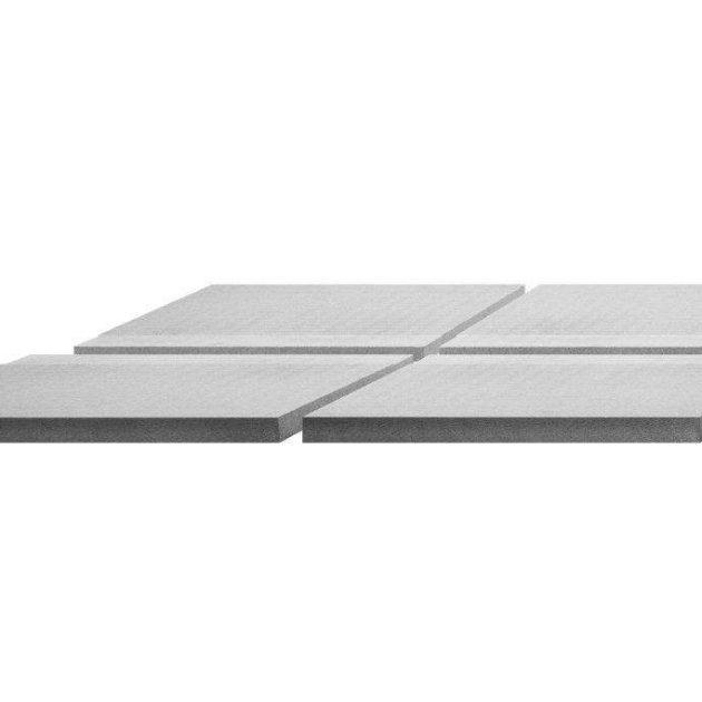 Slīpuma plāksne Schluter KERDI-SHOWER-BSL zem BOKOTEC klona 2% kritumu uz paliktņa vidu un piemērots uzstādīšanai zem BEKOTEC vai standarta cementa klona.