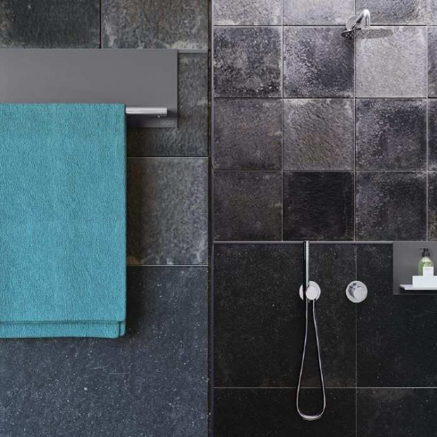 Dizaina vannas istabas aksesuāri Schluter ARCLINE-BAK