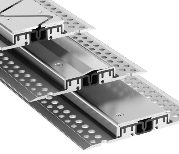 Profilētas nerūsējošā tērauda uzlikas MIGUTAN FP.../...NI APG+AP800